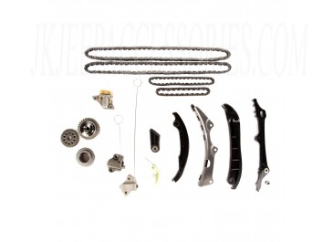 Timing Chain Set w/Spockets 3.0/3.6L 12-15 JK