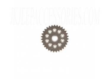 Oil Pump Sprocket 3.0/3.6L 11-16 JK