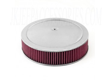 Air Cleaner Assembly 14 Inch