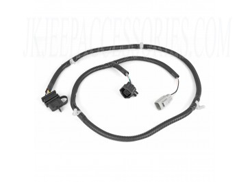 trailer wiring harness 07