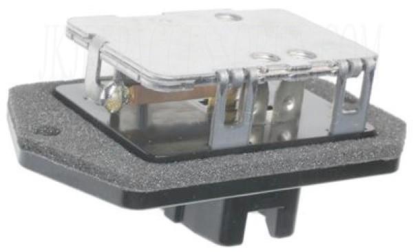 Jeep Wrangler Blower Motor Resistor 2007