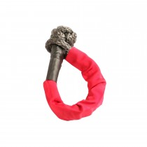 Soft Rope Shackle  7/16-Inch  7500 LBS WLL