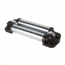 4-Way Fairlead Roller Black