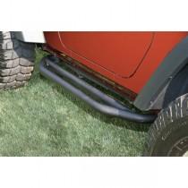 RRC Side Armor Guards 07-17 Jeep Wrangler (JK)