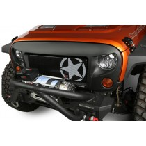 Spartan Angry Grille Star Insert