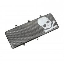 Spartan Grille Insert Skull 07-16 Jeep Wrangler JK