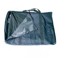 Soft Top Storage Bag Black