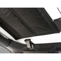 Acoustic Sound Deadener Hardtop Ins 07-Mid 2010 Jeep Wrangler