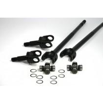 Axle Shaft Kit  for Dana 44  Front  07-17 Jeep Wrangler Rubicon JK
