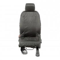 E-Ballistic Seat Cover Set Front Black 11-16 JK