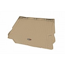 Cargo Liner Tan 11-17 Jeep Wrangler/Unlimited (JK)