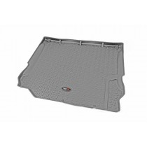 Cargo Liner Gray 11-17 Jeep Wrangler/Unlimited (JK)