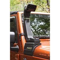 XHD Snorkel Kit 3.6L 12-17 Jeep Wrangler (JK)