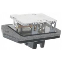 Blower Motor Resistor 07-10 Jeep JK Wrangler