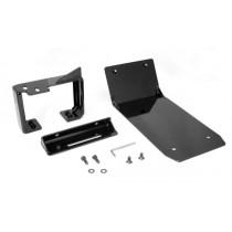 Evaporative Canister Skid Plate 12-17 Jeep Wrangler (JK)