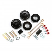 Spacer Lift Kit 1.75 Inch 07-16 JK Jeep Wrangler