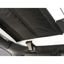 Hardtop Insulation Kit 2-Door 07-mid 2010 Jeep Wrangler