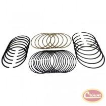 Piston Ring Set (Std)