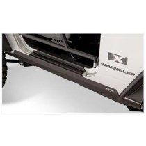 Trail Armor Rocker Panel and Sill Plate Protector