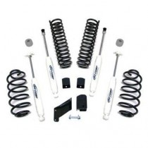 2.5 Inch Lift Kit with ES9000 Shocks