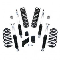 2.5 Inch Lift Kit with MX-6 Shocks