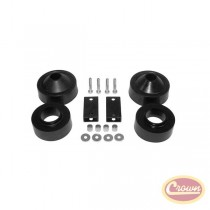 "1-3/4"" Lift Kit (Jeep Wrangler JK)"