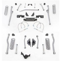 3.5 Inch  Radius Long Arm Kit