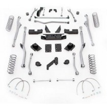 1.5 Inch  Radius Long Arm Lift Kit - No Shocks