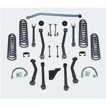 2 Door 4.5 Inch Super-Flex Short Arm Lift Kit - No Shocks
