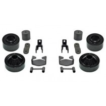 2 Inch Spacer System - No Shocks