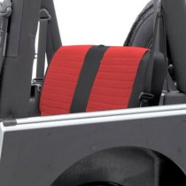 JEEP WRANGLER 2 DOOR XRC Seat Covers