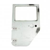 Full Door Rear Left 07-10 Wrangler Unlimited