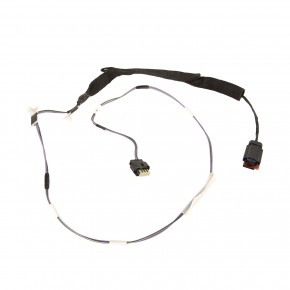This front left door wiring harness from Omix-ADA fits 07-10 ... on