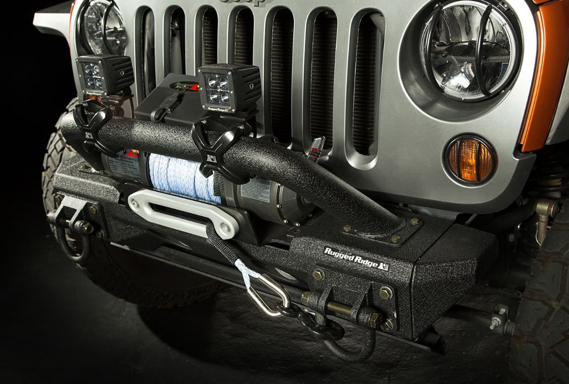 2017 Jeep Wrangler Unlimited Accessories >> Jeep Parts & Accessories for Jeep Wrangler JK | JK Jeep ...